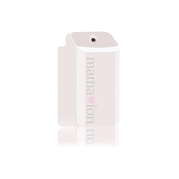 Mamaion - 超輕量隨身型空氣清淨機 粉紅色