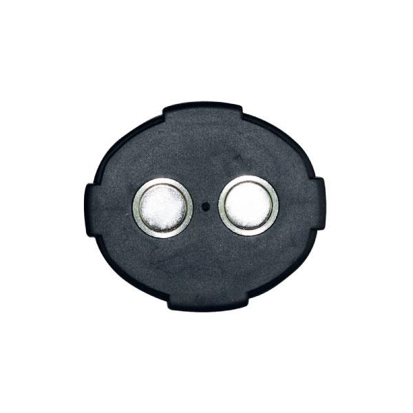 LUCECO - 200°旋轉磁鐵掛鉤多重固定5W電筒 LILT45T65 USB充電 帶Powerbank 移動電源LED工作燈