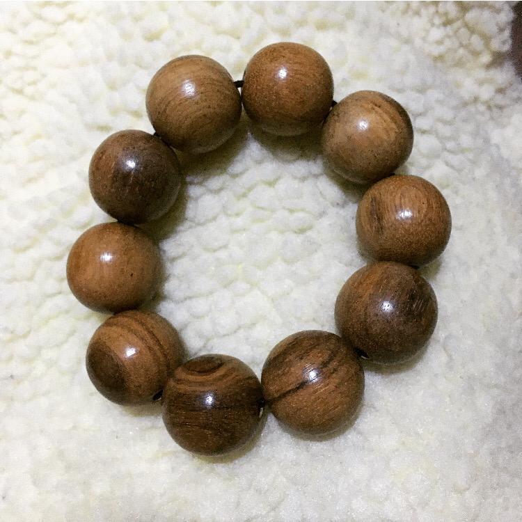 印尼達拉干沉香手串珠