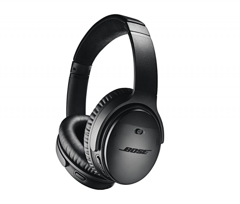Bose QuietComfort 35  II 無線耳機