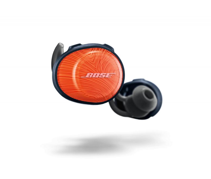 Bose SoundSport Free 無線耳機