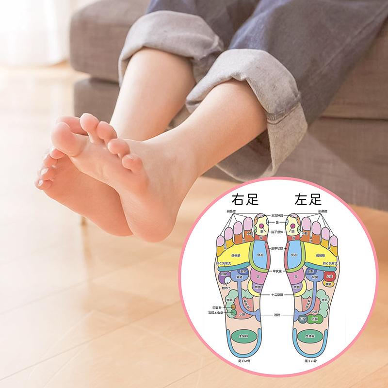 日本腳底按摩儀