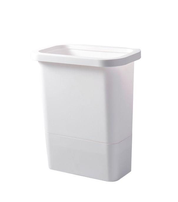 廚房懸掛櫃門式垃圾桶3款