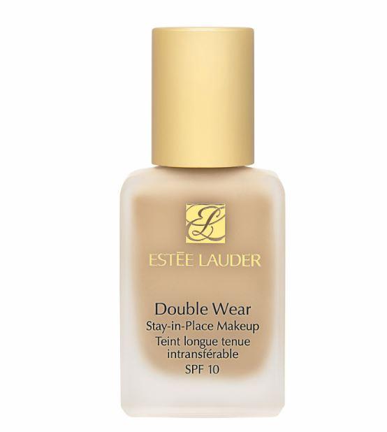 Estee Lauder- Double Wear Stay-in-place 持久粉底液 30ml