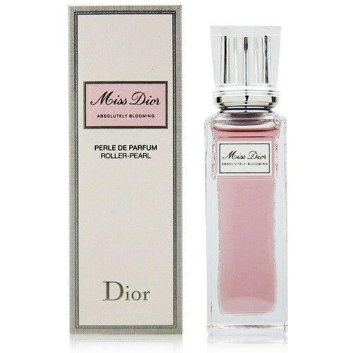 Absolutely Blooming Roller Pearl Eau de Parfum 20 ml