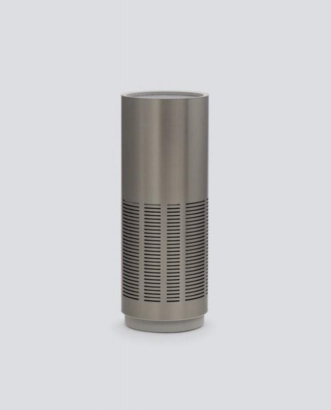 Cado AP-C200銀色特別版 空氣淨化機