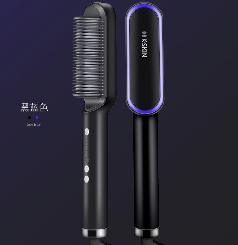 優質品牌金稻KD308智能控溫直髮捲髮棒