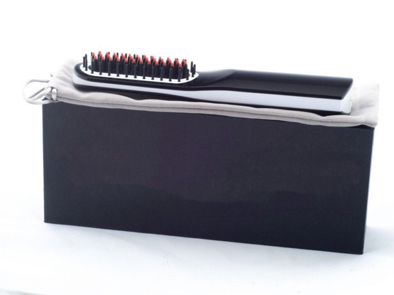 @KOVA • NAVS歐美便攜充電造型梳
