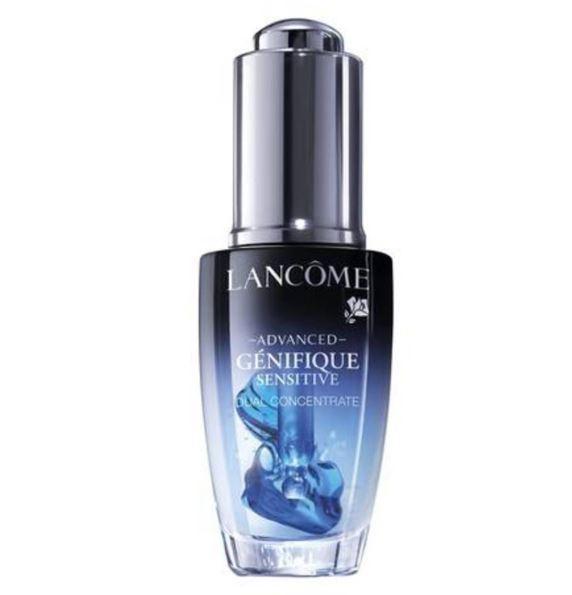 Lancome- 升級版嫩肌活膚雙精華20ml