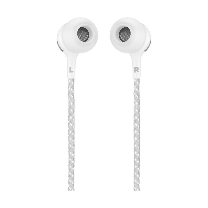 JBL - Live 200BT入耳式頸帶無線耳機 平行進口)