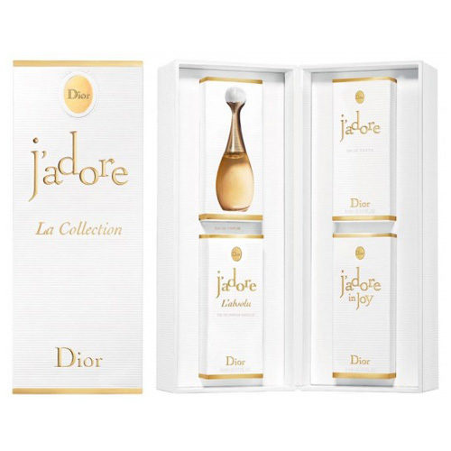Christian Dior J'adore 迷你香水禮物套裝