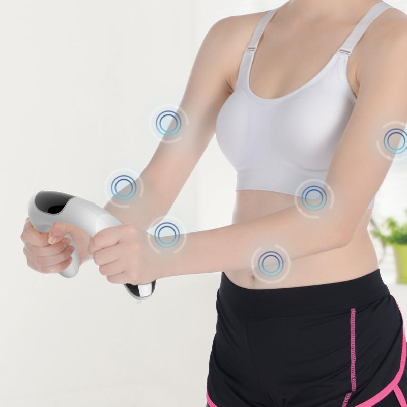 日本 Vonmie 修手臂運動按摩器