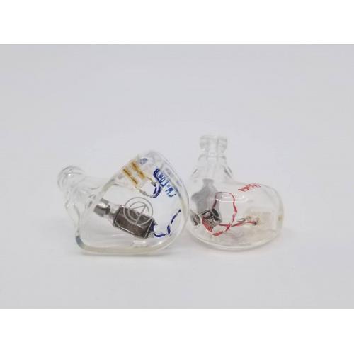 [陳列品] Custom Art FIBAE 1 單動鐵單元耳機