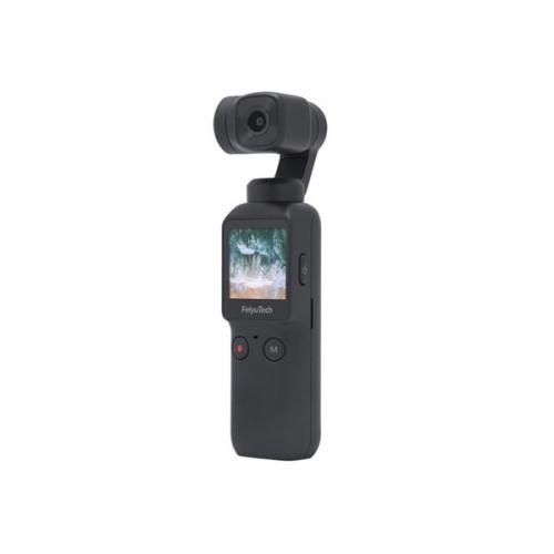 Feiyu Pocket 口袋三軸雲台相機