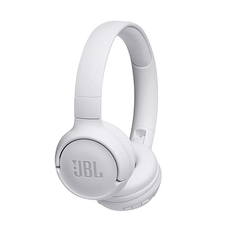 JBL - T500BT 入耳式無線藍牙耳機(平行進口)