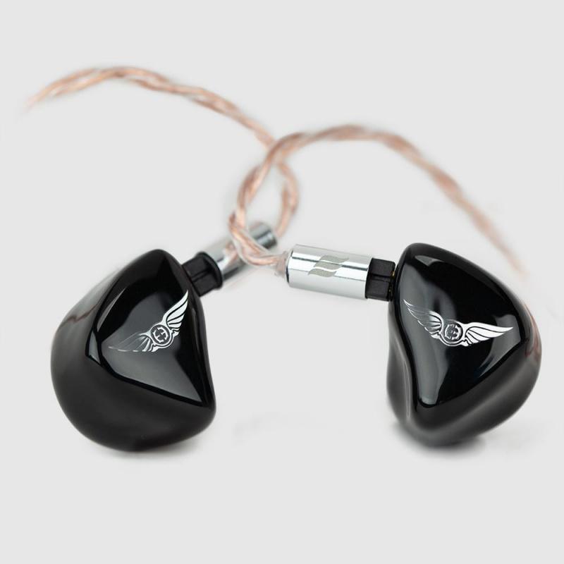 Empire Ears Phantom 5單元入耳式耳機