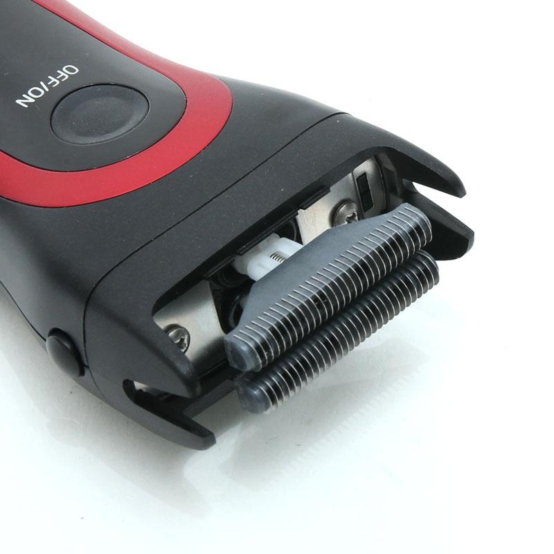 美國RCA 電鬚刨 可充電 R6R003 (兩圓腳插頭) 日本進口超高速馬達 荷蘭進口精綱刀頭與幾何銳角刀網