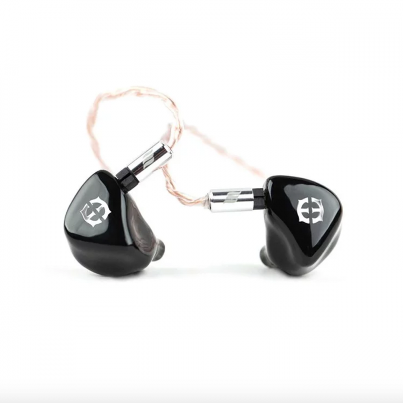 Empire Ears ESR 3單元入耳式耳機 (公模版)