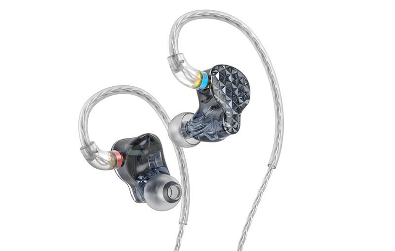 FiiO FA9 旗艦六單元動鐵耳機