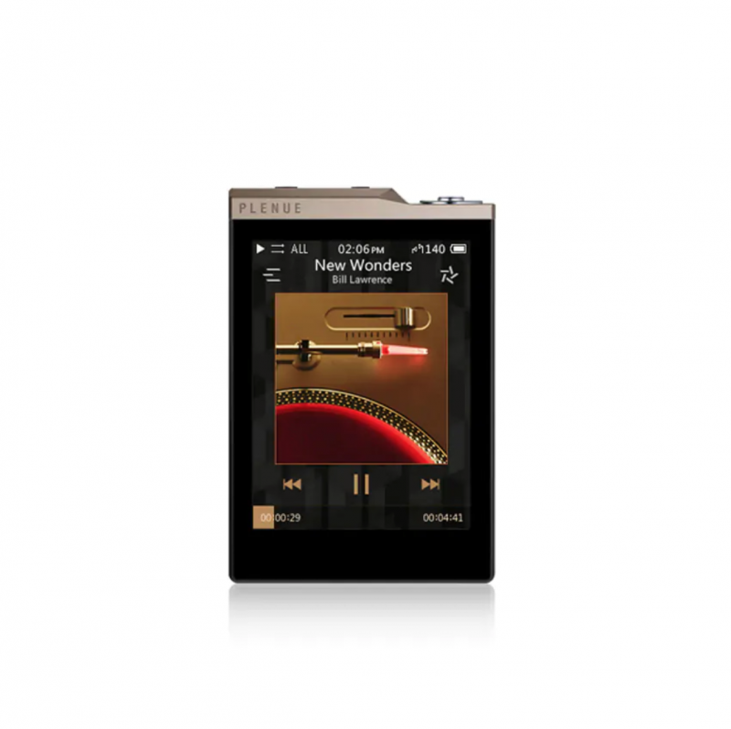 Cowon PLENUE D2 數碼音樂播放器