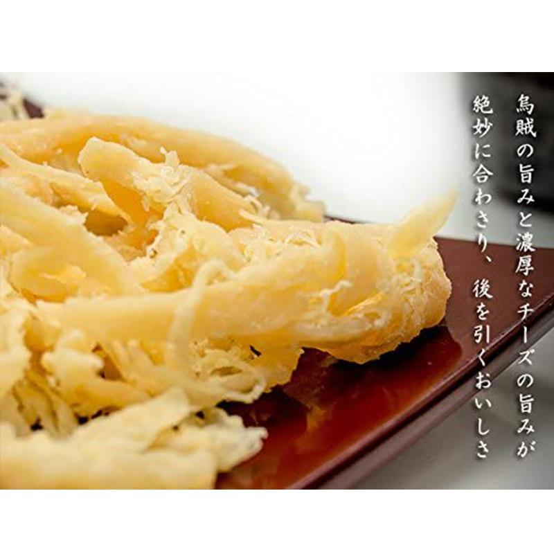 日本 マルエス 濃厚芝士軟魷魚絲 88g【市集世界 - 日本市集】