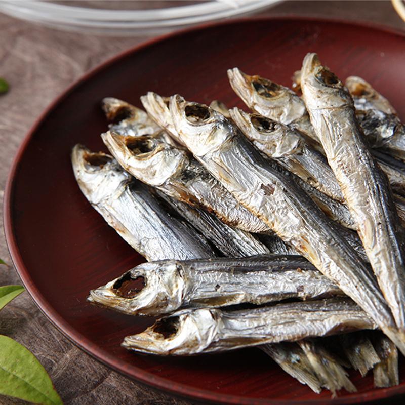 日本 マルエス 烤沙丁魚乾 20g (2件裝)【市集世界 - 日本市集】