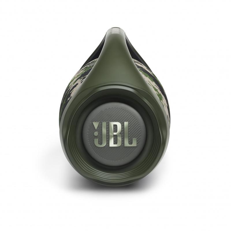 JBL Boombox 2 可攜式防水藍牙喇叭 [2色]