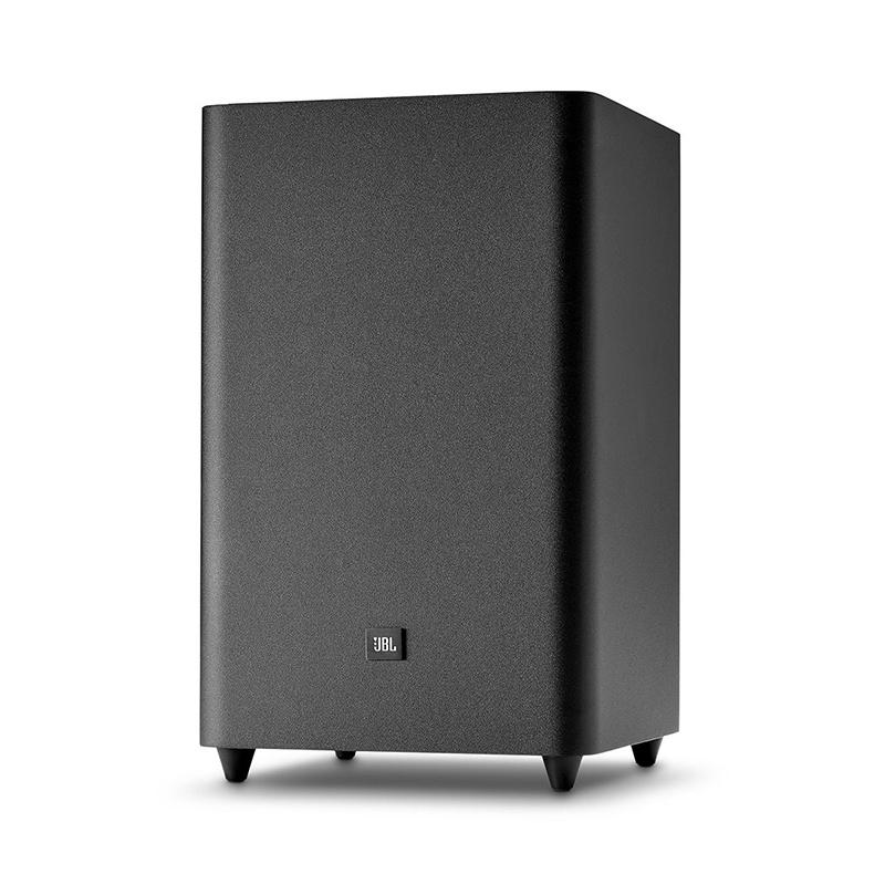 JBL - Bar 2.1 聲道Soundbar藍牙喇叭 300W(香港行貨)