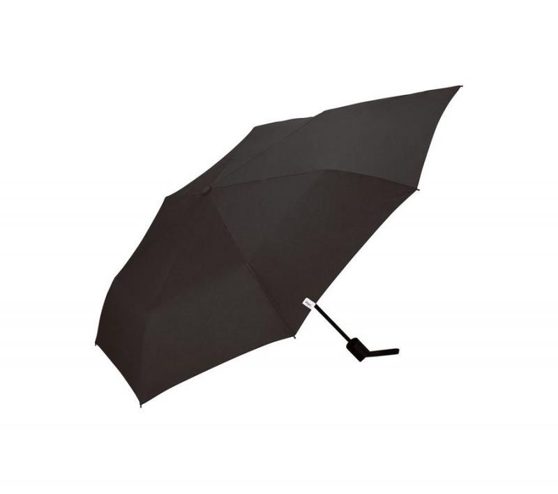 日本 W.P.C. WPC UNISEX背部延長摺折疊傘(雙人傘)