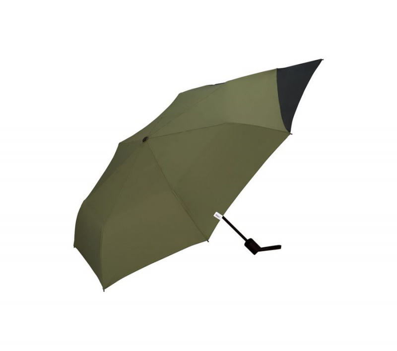 W.P.C. WPC日本UNISEX背部延長摺折疊傘(雙人傘)