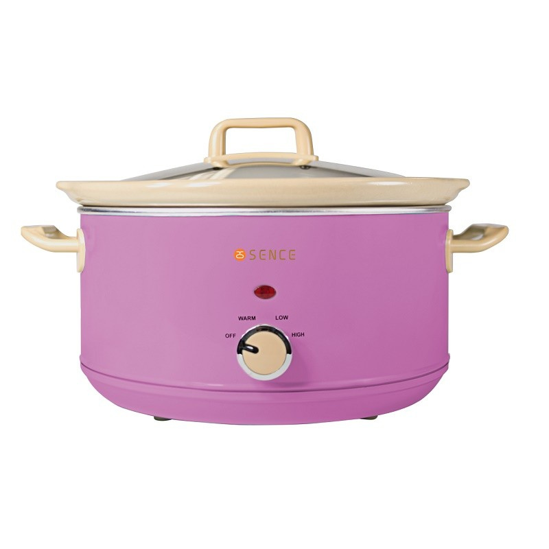 SENCE SC-045 慢燉養生陶瓷鍋