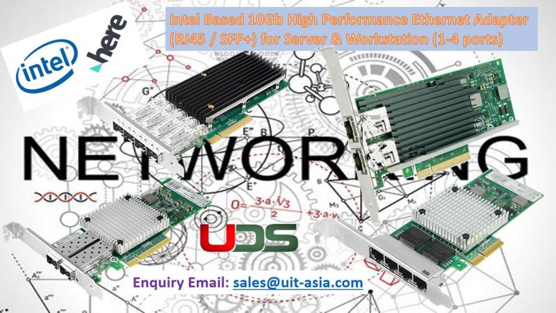 UDS SFP+ Optical Transceiver - Multi-Mode; Short Wavelength 850nm; Max Range 0.3km (LRXP8510-X3ATL)