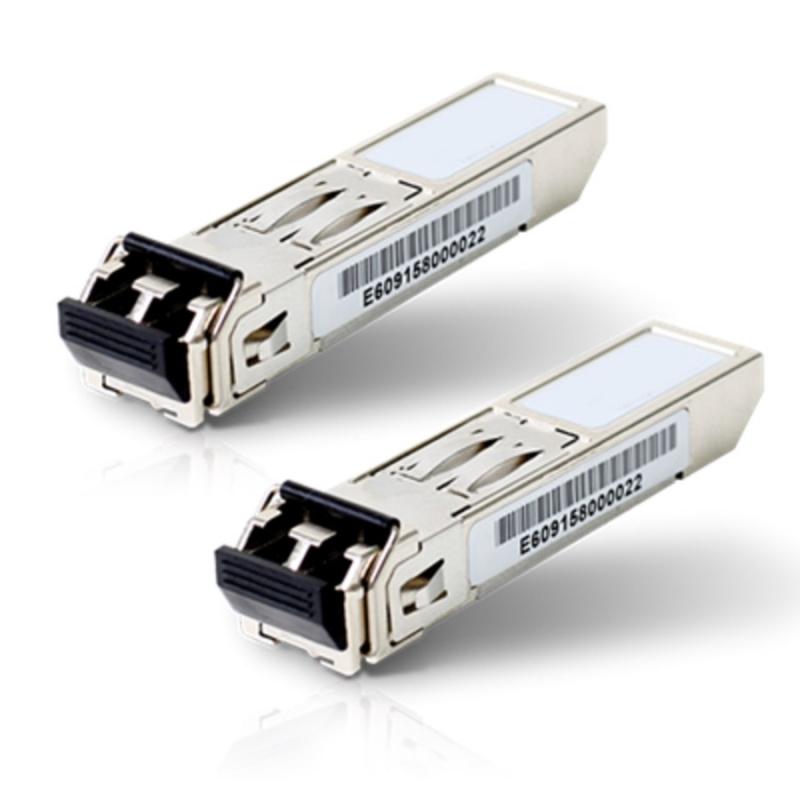 UDS SFP+ Optical Transceiver - Single-Mode; Long Wavelength 1310nm; Max Range 10km (LRXP1310-10ATL)