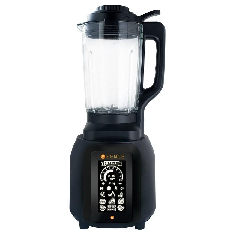 [接受預訂中] SENCE HB-020 加熱破壁料理機