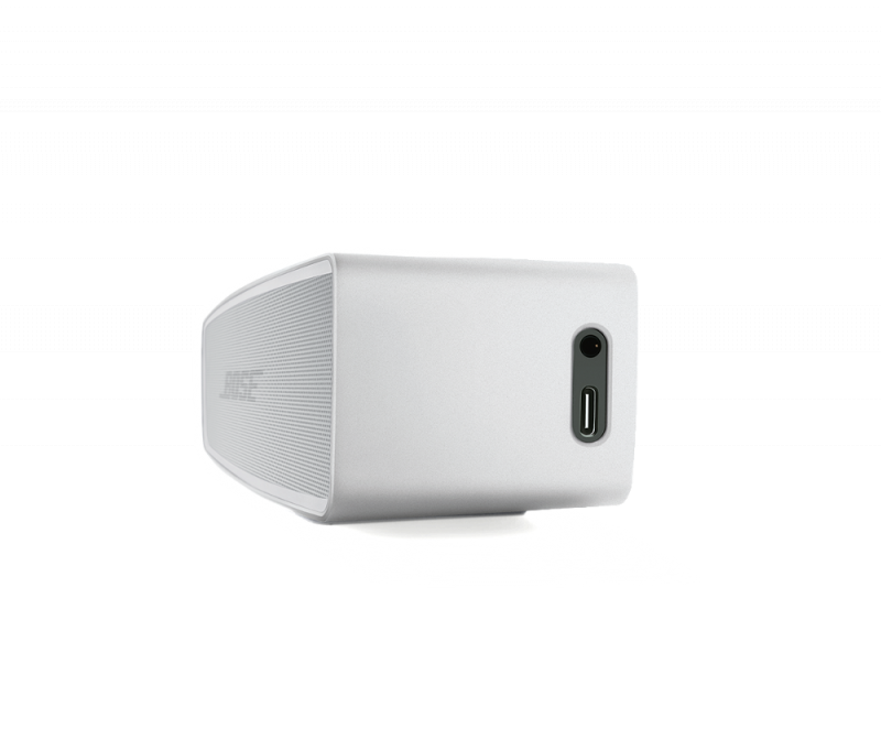 Bose SoundLink Mini II 特別版無線揚聲器 [2色]