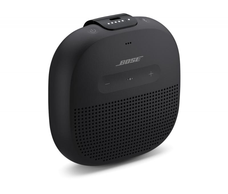 Bose SoundLink Micro 藍牙揚聲器