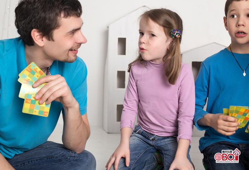 SIMPLE RULES -- 智人 -- 俄羅斯兒童桌遊 -- 強化STEAM教育