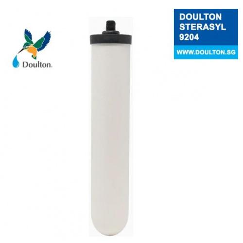 道爾敦Doulton 9204濾芯+Townton R11 透明殻濾水器