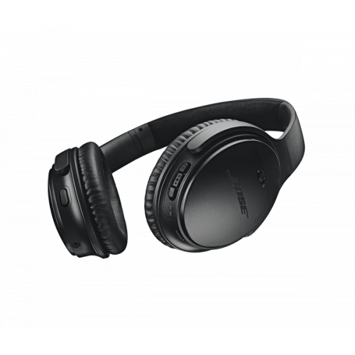 Bose QuietComfort 35 無線耳機 II [2色]