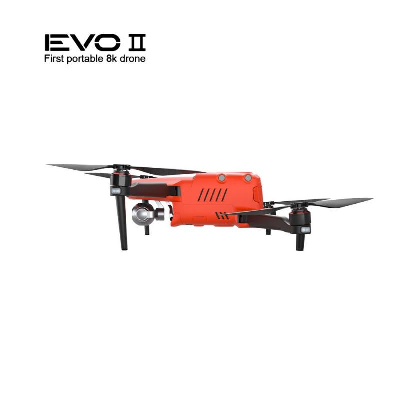 Autel Robotics EVO II 8K 摺疊式航拍無人機