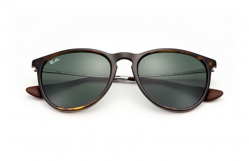 Ray-Ban RB4171F Erika Classic Low Bridge Fit-710/71 太陽眼鏡