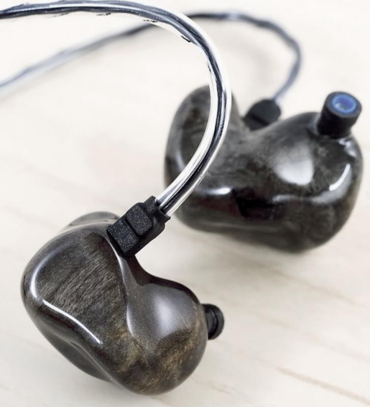 【專業鑑聽耳機】InEar ProPhile 8VS ( 8動鐵單元 )