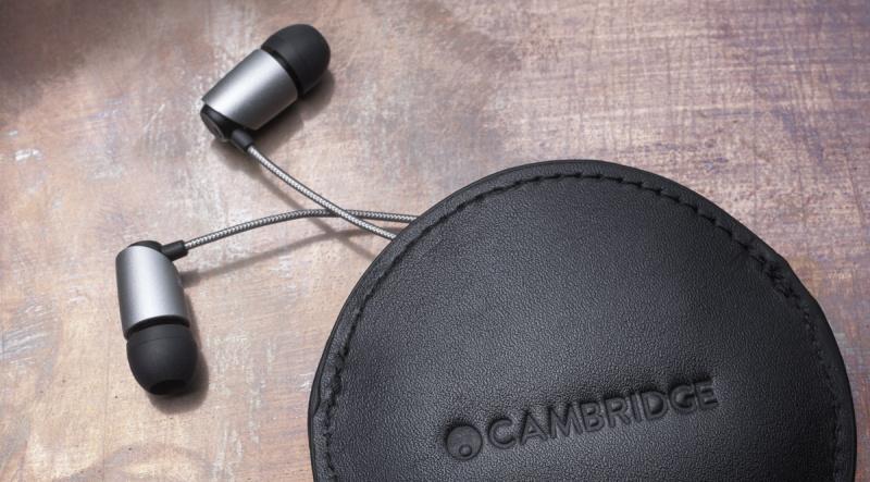 Cambridge Audio SE1