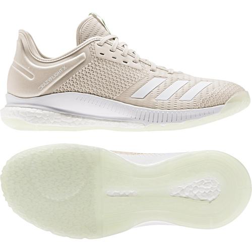 Adidas Crazyflight X3 室內運動鞋