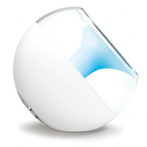 香港行貨 一年保養 現貨 AirVita AeBall 負離子無線空氣淨化機 (頂級版)