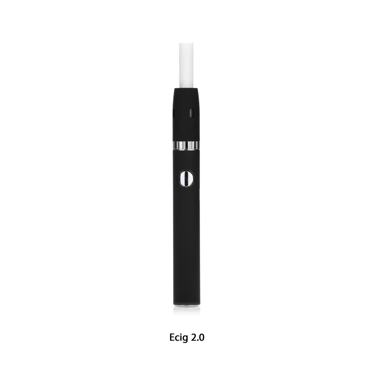 熊貓豬 IQOS 2.4 PLUS 代用 全新Kecig2.0 ecig plus 黑色/白色 可使用IQOS彈 維修代用
