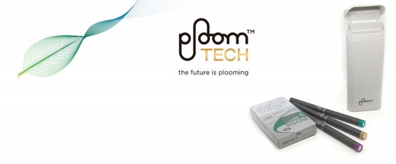 全新 歐洲版 PLOOM TECH 電子煙 戒煙神器 IQOS