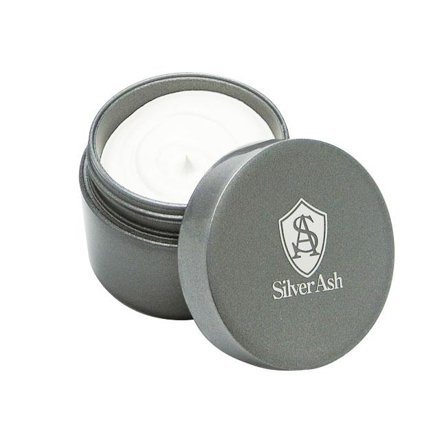 Silver Ash銀灰色髮蠟[80g]