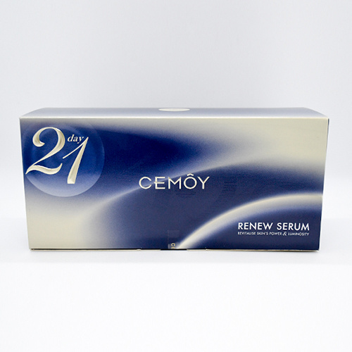 Cemoy 21天極光抗藍光精華 (21piece)