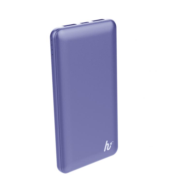 Hedonic Intelligence QC 3.0 + PD 3.0 18W 便攜式電池 12000mAh [3色]